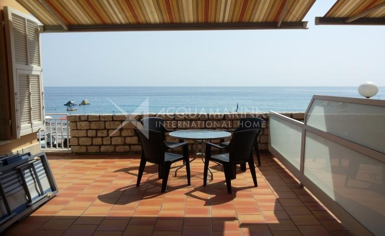 Bordighera Apartment on the Sea For Rent<br />1/18