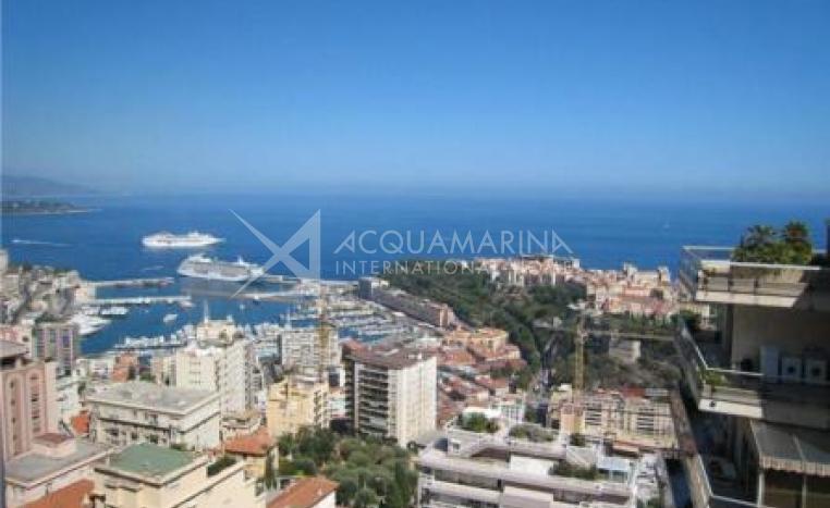 Monaco Appartamento In Vendita<br />1/4