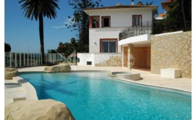Cannes Villa<br />1/5
