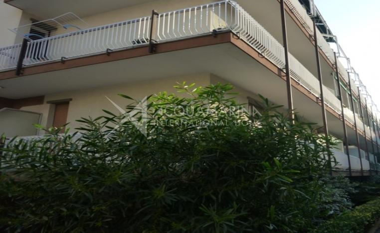 Bordighera appartamento centrale in vendita<br />1/11
