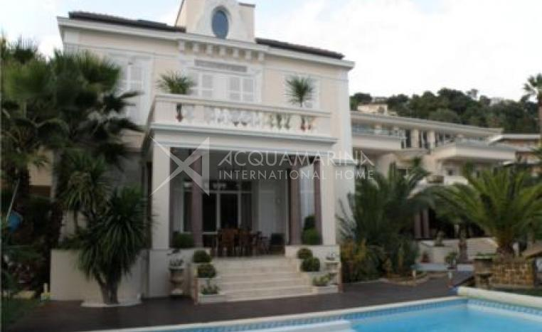 Cannes for sale luxury villa <br />1/8