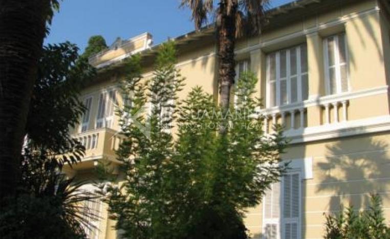 Sanremo Vendita Villa d'Epoca<br />1/4
