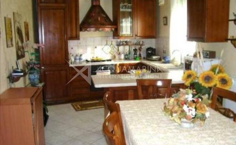 Ventimiglia Vendita Apartamento Quadrilocale<br />1/5