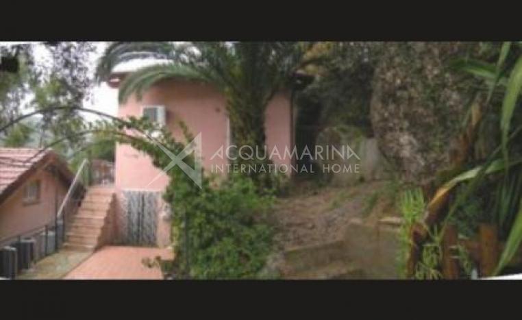 Camporosso Villa For Sale <br />1/5