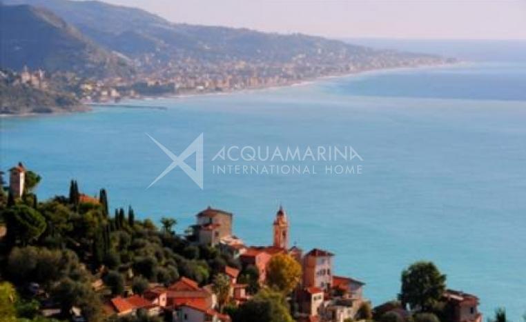 Ventimiglia,Mortola, Appartment for Sale<br />1/7