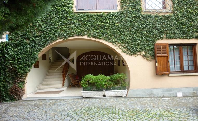 Ospedaletti Appartment in Villa for sale<br />1/16