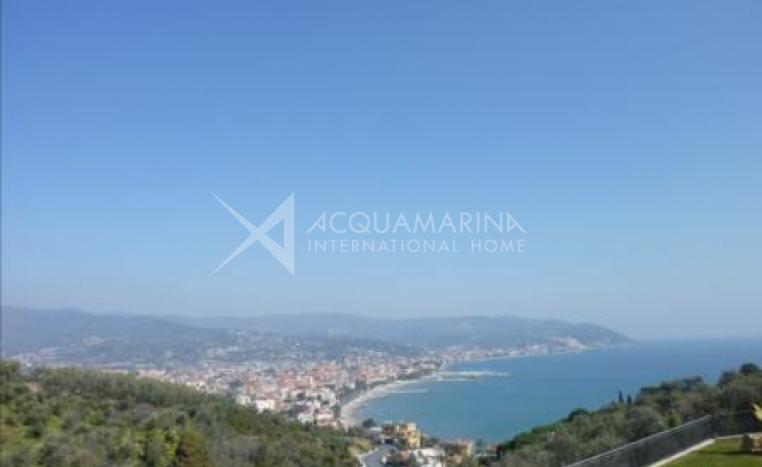 Diano Marina villa in vendita<br />1/0