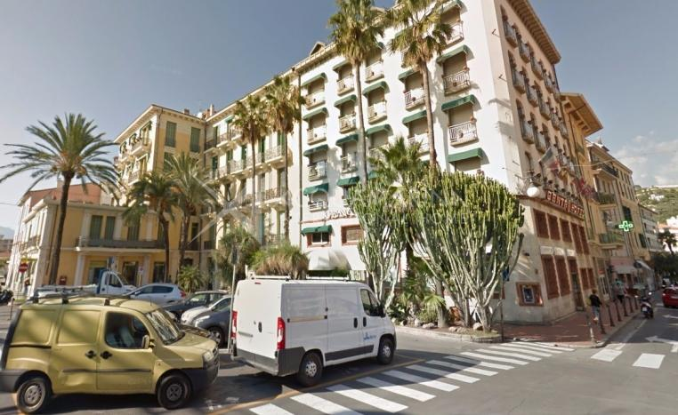 Bordighera appartement en vente<br />1/1