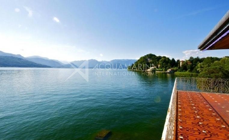 Lago Maggiore Albergo in vendita <br />1/5