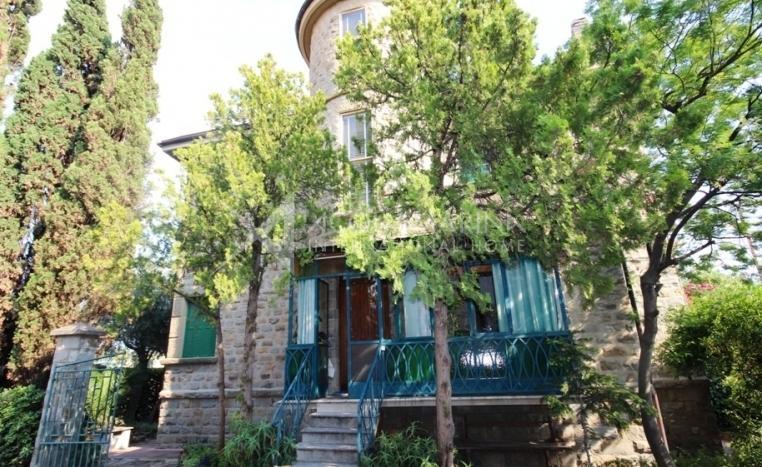 Sanremo villa Vue Mer en Vente<br />1/9