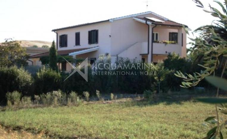 Marsiliana Villa In Vendita<br />1/1