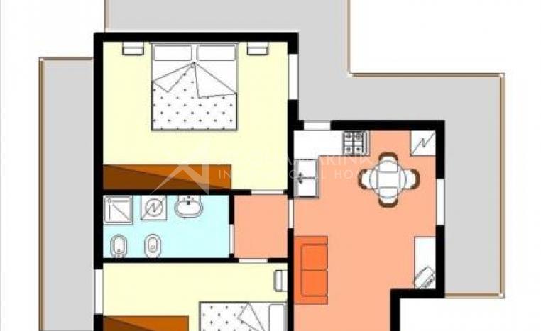 Camporosso Vendita Appartamento trilocale <br />1/1