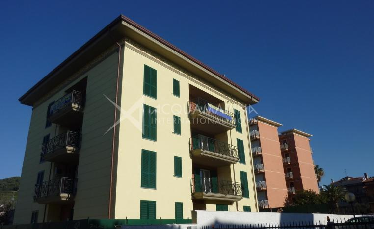 Bordighera Apartments New Building For Sale<br />1/9