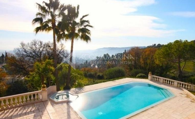 Villa in vendita a Nizza Gairaut<br />1/9