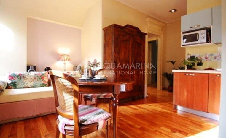 Milano Appartamento In Vendita<br />1/10