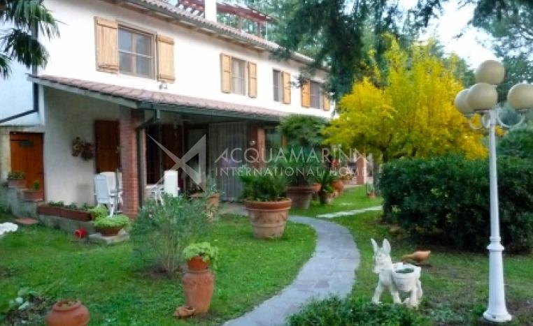Scarlino,Grosseto, villa in vendita <br />1/8