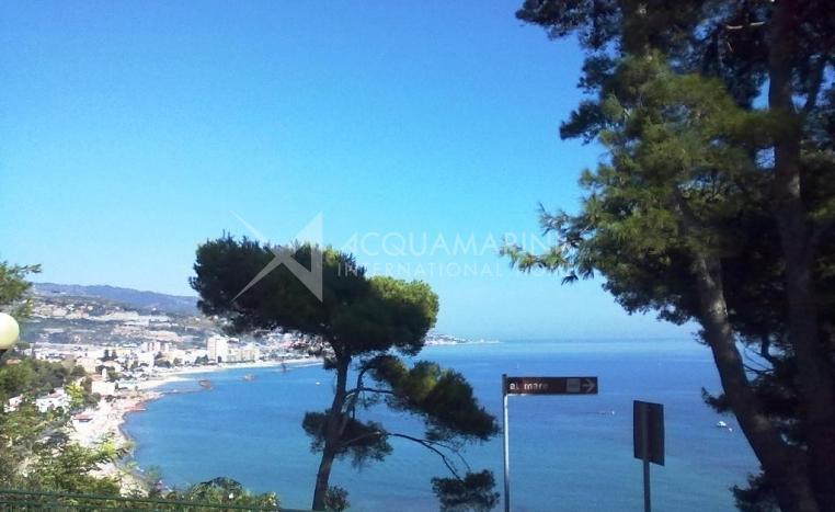 Sanremo Appartement Vue Mer en Vente<br />1/11