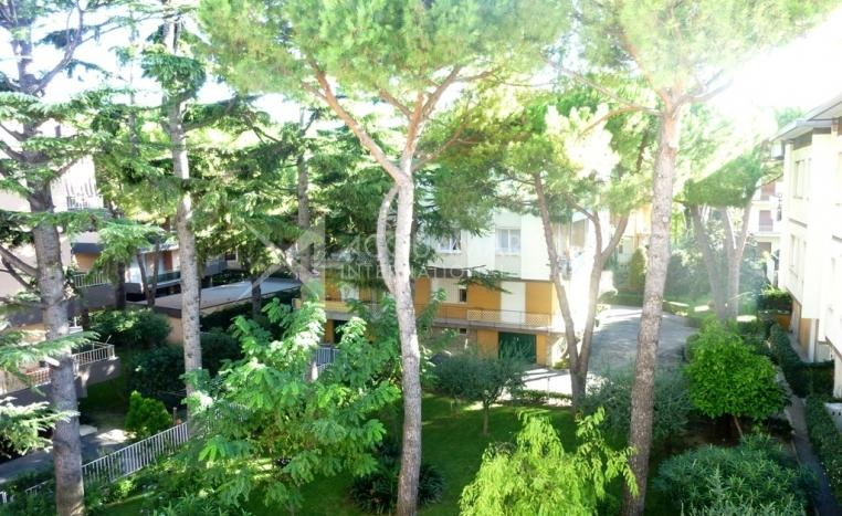 Beautiful apartment for sale in Bordighera<br />1/10