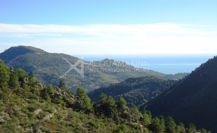 Land for sale in Ventimiglia <br />1/5