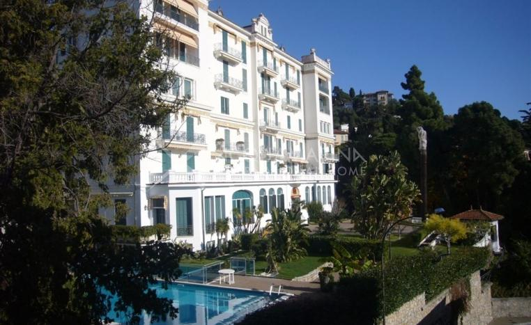 Bordighera Appartment for sale 2 rooms, Bordighera wather front apartment for sale<br />1/8