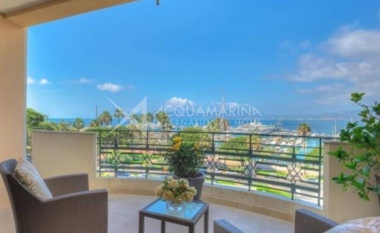 Fabulous apartment in Cannes Croisette<br />1/18