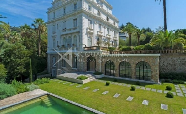 Apartment in villa in for sale Cannes <br />1/7