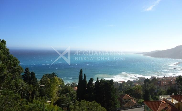 Ospedaletti Apartment Sea View For Sale<br />1/16