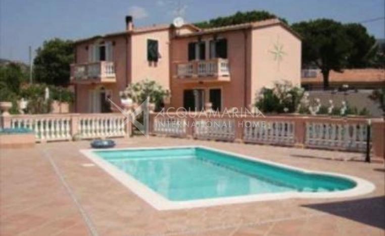 Imperia Villa for Sale <br />1/6