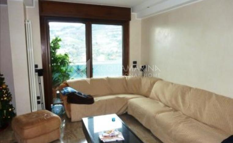 Ventimiglia luxury apartment for sale <br />1/8