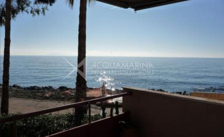 Sanremo Apartment For Sale Seaview<br />1/9