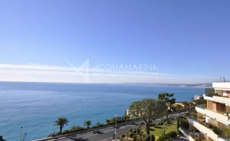 Appartamento in vendita a Cap de Nice<br />1/10