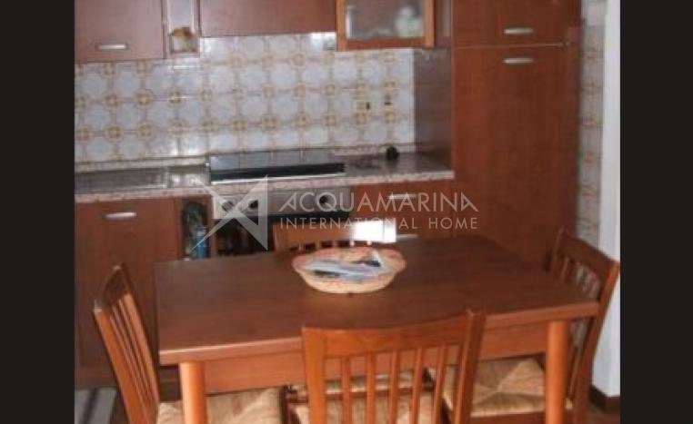 Ventimiglia one-room flat for sale <br />1/4