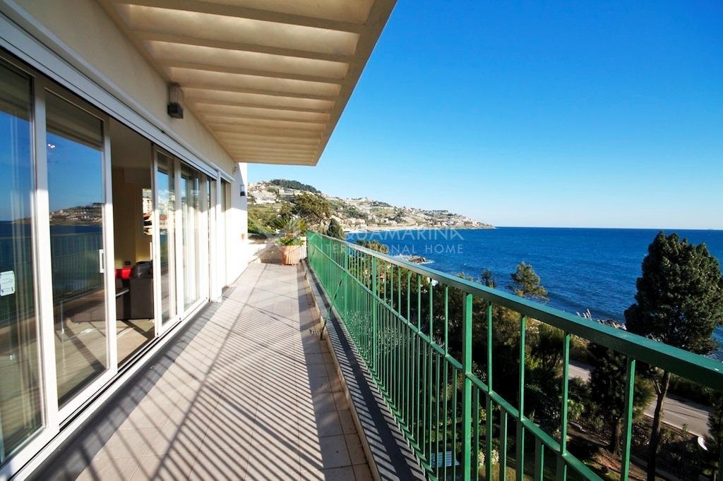 Sanremo Appartement en front de mer en vente <br />1/22