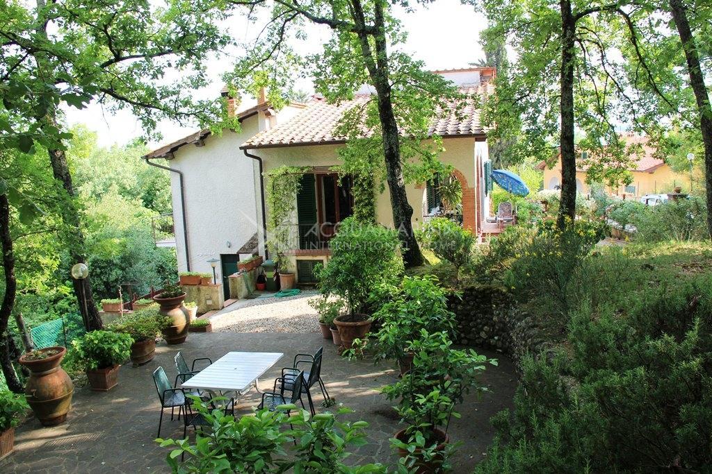 San Pancrazio Villa For Sale<br />1/13