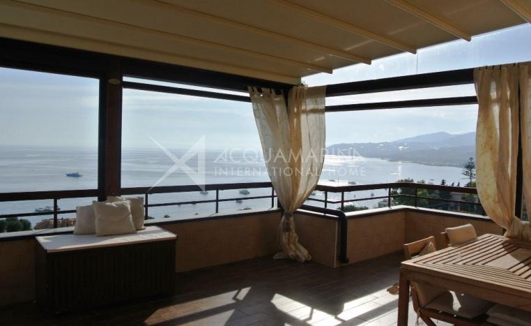 Sanremo appartement vue mer en vente<br />1/9