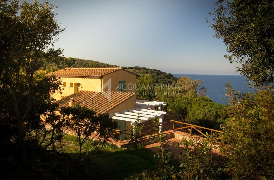 Portoferraio villa in vendita<br />1/12