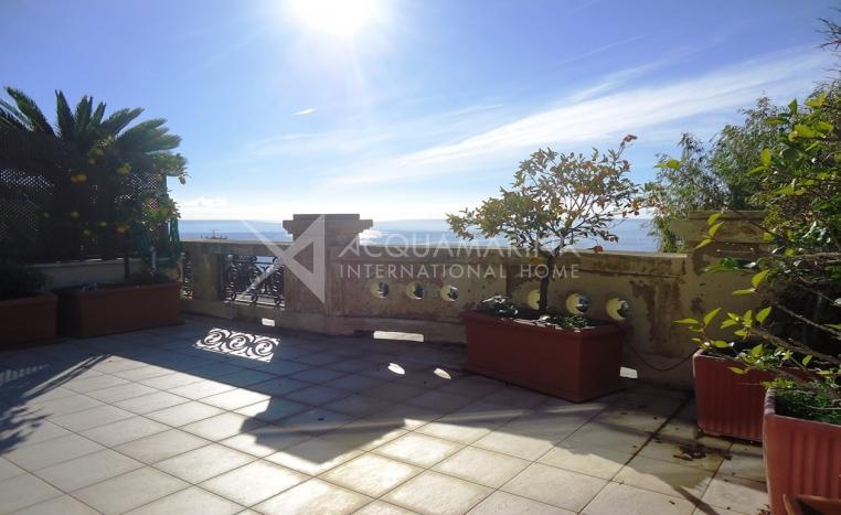 Sanremo appartement à vendre vue mer<br />1/17