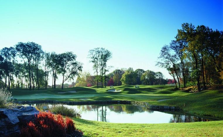 Toscana Golf Club e Villaggio in Vendita<br />1/1