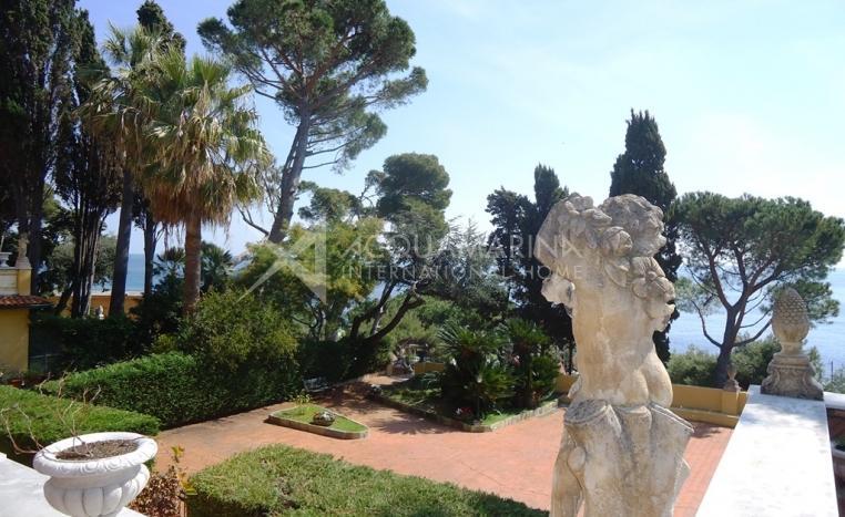 Sanremo appartement vue mer en vente<br />1/18