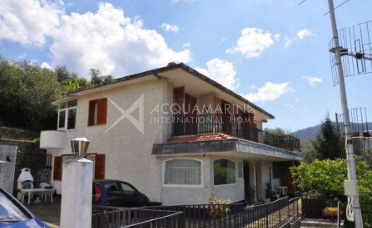 Levanto villa vista mare in vendita vendita villa vista - Agenzia immobiliare levanto ...
