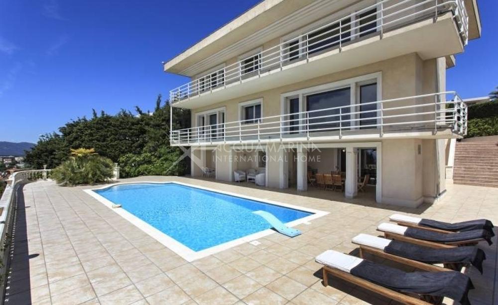 Villa in vendita a le cannet villa a le cannet ville in - Euro plomberie piscine le cannet ...