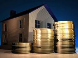Залоговая недвижимость италия