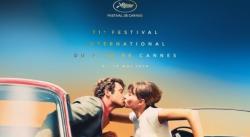 71-й Кинофестиваль в Каннах 2018