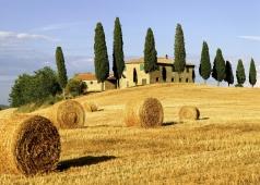 Невероятный спрос на недвижимость в Тоскане.