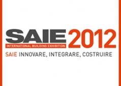 """Международная строительная выставка""""SAIE"""" 2012 в Болонье"""