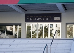 Cannes will host MIPIM, the world's leading property market event from 13 to 16 march.