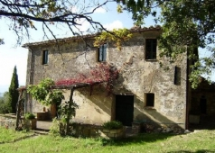 House in Borgomezzavalle sold for 1 euro