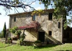 Дом в Боргомедзавалле продан за 1 еврo
