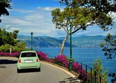 Andamento dei prezzi in Italia ed in Liguria